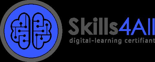 Skills4All - Spécialiste du e-learning certifiant